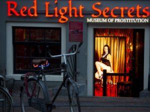 Prostitutions Museum