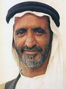 Рашид ибн Саид Аль-Мактум