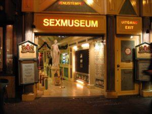 Sexmuseum Amsterdam