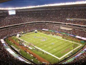 Стадион «Ацтека»