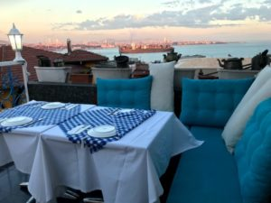 Turk Terrace Restaurant