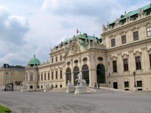 Верхний Belvedere