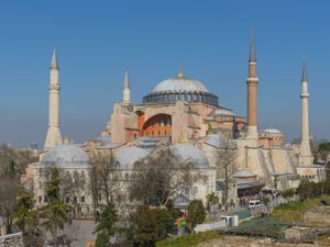 Византийские черты