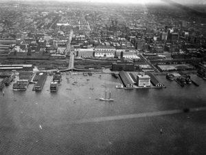 1919 год