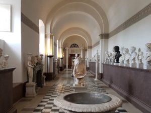 Галерея античности