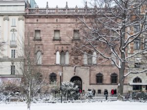 Hallwylska museet