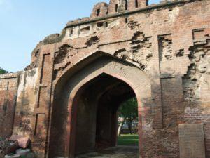 Кашмирские ворота