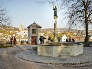 Линденхоф