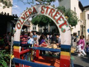 Оливера-стрит