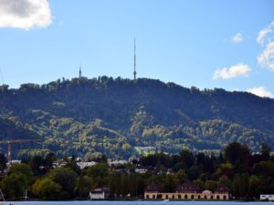 Гора Уитлиберг