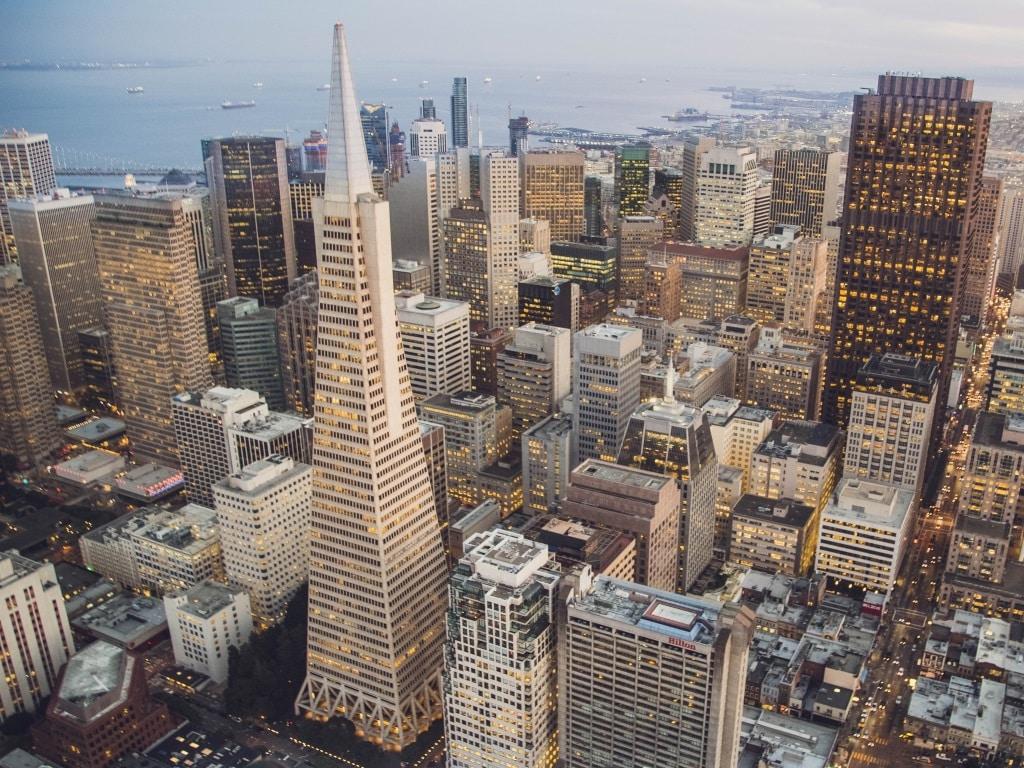 Сан-Франциско: где находится, каковы климат и население?