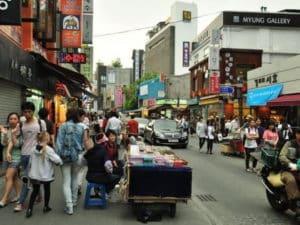 Старейшая торговая площадка