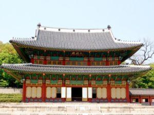 Святилище Чонме